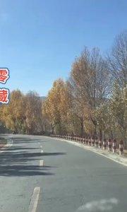 拉萨慢二零 带你看西藏! 西藏五彩缤纷的世界~ #西藏旅行 #拉萨租自行车 #拉萨骑行