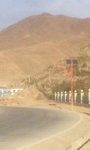拉萨慢二零 带你看西藏! 周末出来爬爬山旧地重游~ #西藏旅行 #拉萨骑行 #拉萨租自行车