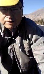 拉萨慢二零 带你看西藏! 骑行前的准备和开车一样,先调座位~ #拉萨骑行 #拉萨租自行车 #西藏旅行