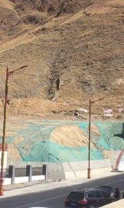 拉萨慢二零 带你看西藏! 一山更比一山高,五个小时,我不强,但是坚持下来了~ #拉萨骑行 #拉萨租自行车 #西藏旅行