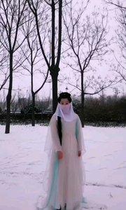 雪中风筝误