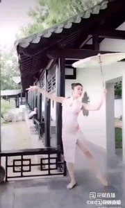 #古风之美 #性感不腻的热舞 #精选集