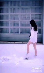 #冰雪奇缘 #性感不腻的热舞 #我怎么这么好看 @波比`Poppy?