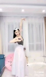 #精彩录屏赛  @郭羿君 精彩舞蹈集锦三十三 演绎(美丽的神话)