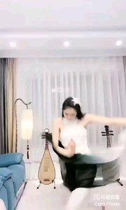 #精彩录屏赛  @郭羿君 精彩舞蹈集锦二十四