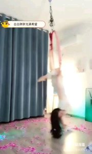 #精彩录屏赛  @天蝎柒跳舞 精彩舞蹈集锦一