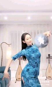 #精彩录屏赛  @郭羿君 精彩舞蹈集锦三十八