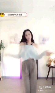 #精彩录屏赛  @天蝎柒跳舞 精彩舞蹈集锦八