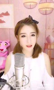 #精彩录屏赛  你的马尾女孩@歌手严咚?