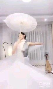 #精彩录屏赛  @郭羿君 系列精彩舞蹈四十五