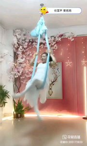 #精彩录屏赛  @空中舞 大芳子 系列舞蹈二