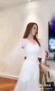 #精彩录屏赛  @琳达小姐姐吖 扇子舞