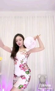 #花椒好舞蹈 #最美中国风 #今天我好美