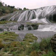 黄果树瀑布陡坡塘景点
