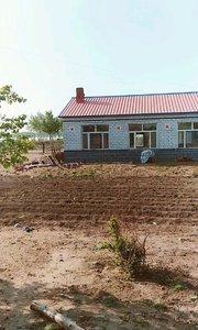 农村的家。