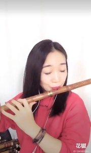 《问情》戏说乾隆主题曲 笛子独奏