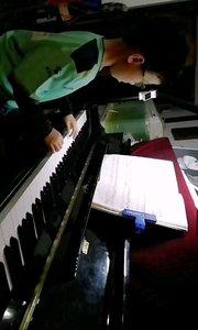 莫什科夫斯基小型练习曲Op.91 No.7