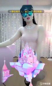 帅气的梦幻城堡大队,谢谢峰!☔