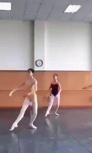 三维立体转,舞蹈的旋转之美!