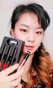 奢思雅丝滑持妆甜芯笔+奢思雅双色立体光影修容棒 美美哒的
