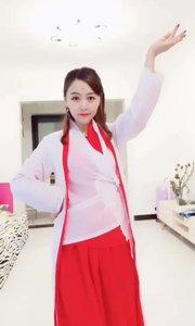 中国风舞蹈《寂》走起。