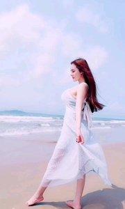天使一樣的女孩!