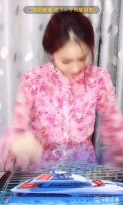 李蔓乐 . 古筝弹奏《筝语》.