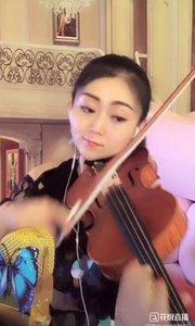 星光大道丹妮 . 小提琴独奏《我心永恒》.