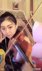 星光大道丹妮 . 小提琴独奏《罗密欧与朱丽叶》.