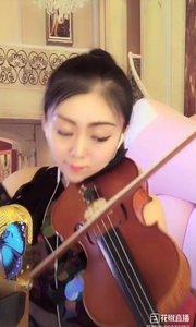 星光大道丹妮 . 小提琴独奏《我的太阳》.
