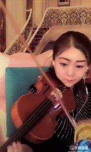 星光大道丹妮  . 小提琴演奏《康康舞曲》.