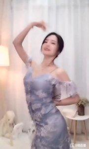 兰可儿 . 精彩舞蹈表演三 .#主播的高光时刻