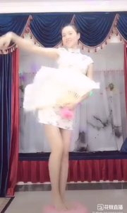 #新主播来报道 @Anne.古典舞? 舞蹈浏阳河3