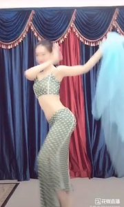 @Anne.古典舞28号满月 #我的秋日穿搭 青【嘀~】2