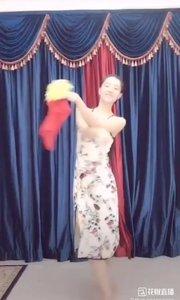 @Anne.古典舞28号满月 #旗袍的魅力  舞蹈《如果早知道》,优雅梦幻般的舞姿,让你感受到舞蹈艺术的魅力-3。