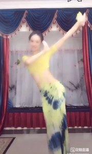 #爱跳舞  @Anne.古典舞28号满月 月亮3