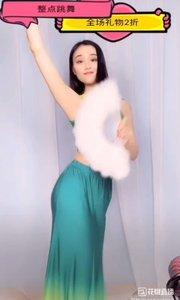 @子芊小妞  #主播的高光时刻  舞蹈《风筝误》3
