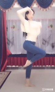 @Anne.古典舞  #我怎么这么好看  舞蹈《野花》2