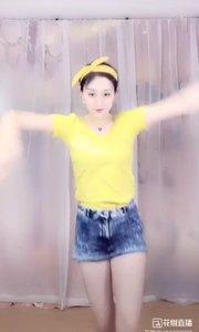 @子芊小妞 舞蹈《我承认我自卑》3