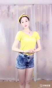 @子芊小妞 舞蹈《一个人挺好》