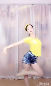@子芊小妞 舞蹈《一个人挺好》3