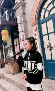 歌手小曼――站着等你三千年