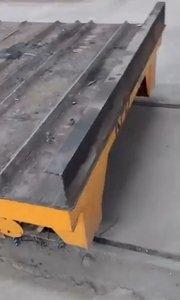 KPD10吨电动平车