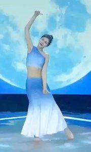 月亮(傣族舞)#巅峰之战