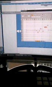 我的新歌刚录音完毕,声音魔性到你睡不着,不信,那你听