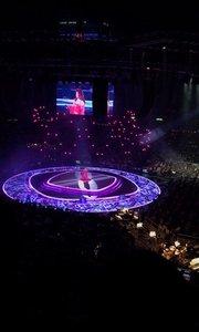香港紅磡體育館演唱會