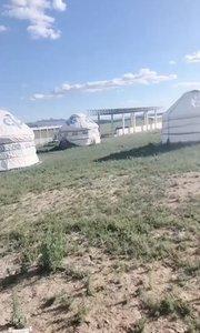 开了一天的车终于到家了,累坏了,今晚休息一天,明早起来给大家直播蒙古的敖包会