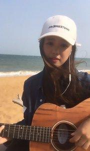 在一个很远的地方有一片海滩