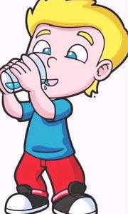 这样喝水减肥又养颜