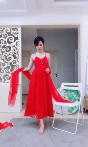 小红衫~你们喜欢吗